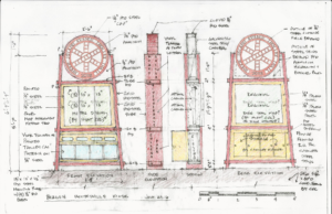 Bergen Trolley Trail Kiosk Final Drawing Color 8 2 16_small