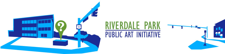 Riverdale Park Public Art Initiative