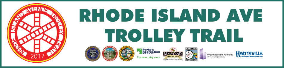 Rhode Island Avenue Trolley Trail